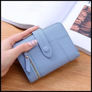 NEW RENNES Multi Function Wallet
